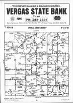 Map Image 032, Otter Tail County 1991